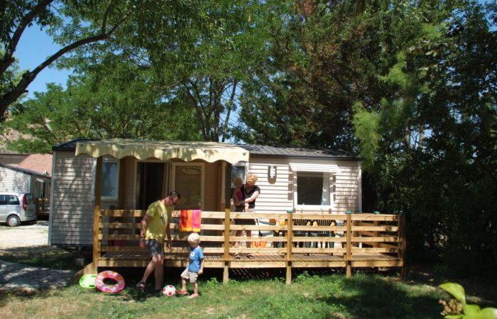 Mobil Home Confort location vacances drôme (1)