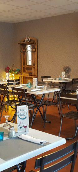 Restaurant snack bar piscine l'Authentik Hauterives soirées (10)