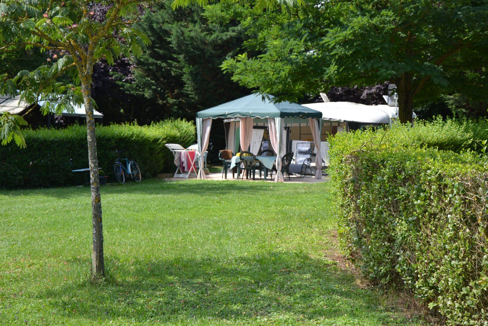 camping nature-hauterives
