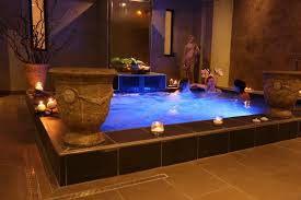 spa oasis