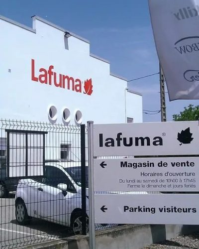 Lafuma Anneyron