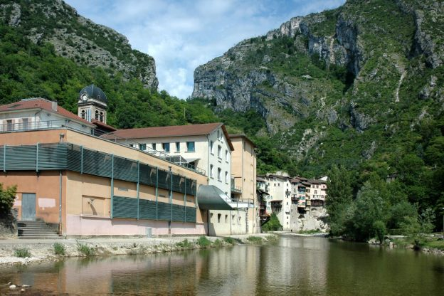 Pont-en-Royans-Musee-l-eau