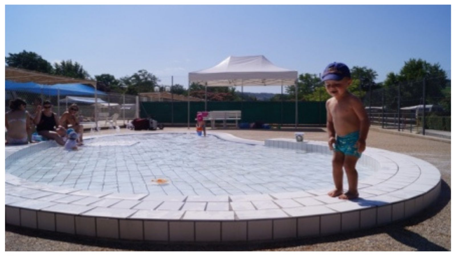 Photos piscine Camping Hauterives (4)