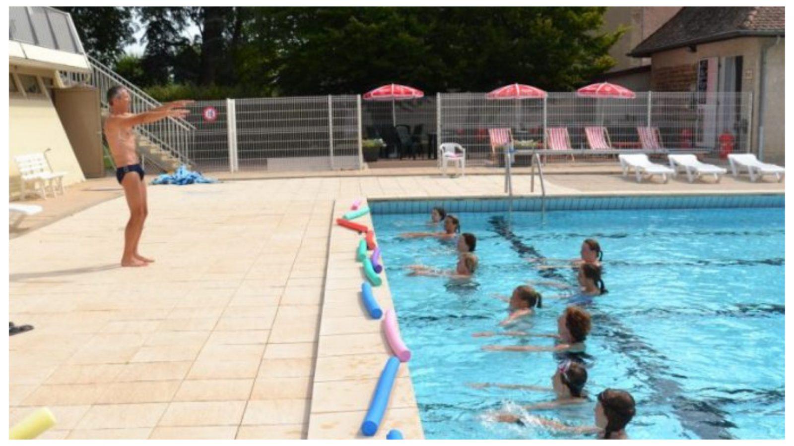 Photos piscine Camping Hauterives (5)